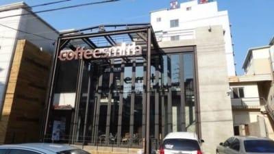 커피스미스 대표 공식입장