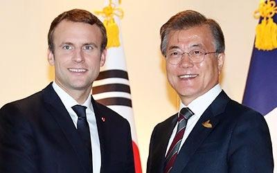프랑스, 부자 감세…친기업 드라이브