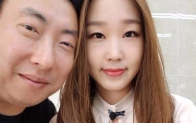박명수 아내 한수민, 진짜 예능인되나…'싱글와이프' 합류