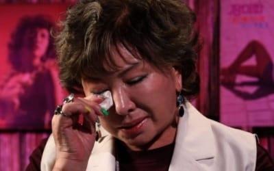 '마이웨이' 장미화, 전 남편 100억 빚에 30년간 노래