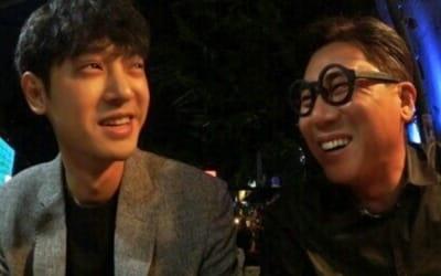 '미우새' 이상민 '궁셔리 라이프'에 日 반전 반응