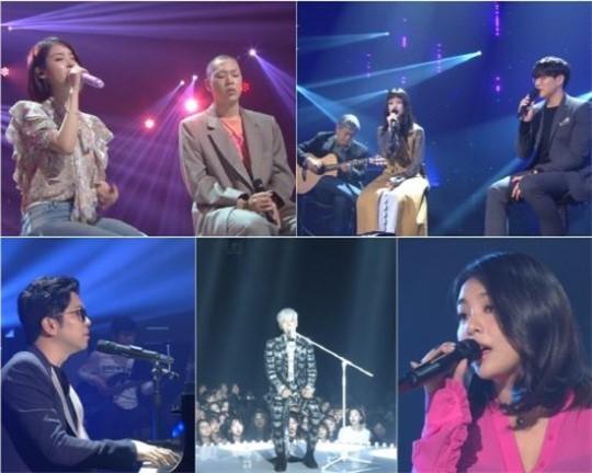 사진=KBS 2TV '유희열의 스케치북'