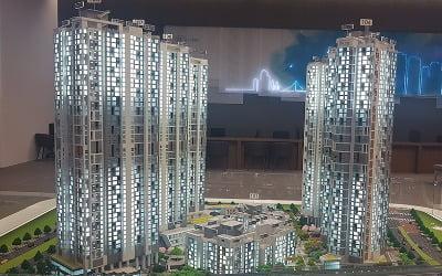 중소형 아파트 닮은 오피스텔 2784실