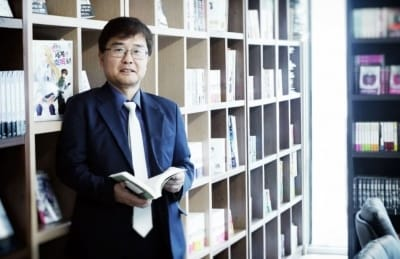 """디앤씨미디어 """"노블코믹스 필두로 해외진출 본격화"""""""