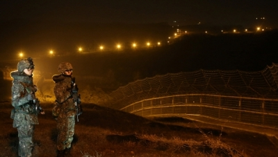 육군 일병, 투신 사망…수첩에 적힌 글이 '충격 사실'