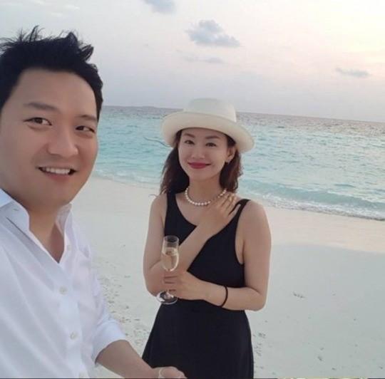 서유정 9월 결혼  /사진=서유정 인스타그램