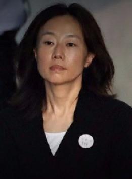 황병헌 판사 조윤선 집행유예 /사진=연합뉴스TV