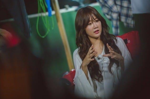 '밤도깨비' 소유, 시간요정으로 깜짝 등장(사진=JTBC '밤도깨비' 제공)