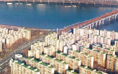 6·19대책 한달…서울 아파트값 강세 지속