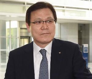 최종구 금융위원회 위원장 내정자 사진=한경DB