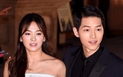 송중기♥송혜교 10월 31일 결혼…두 번의 열애설 부인→결혼 발표, 이유는?