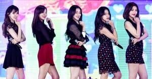 레드벨벳, 신곡 '빨간 맛'으로 컴백…미니앨범 'The Red Summer' 발매