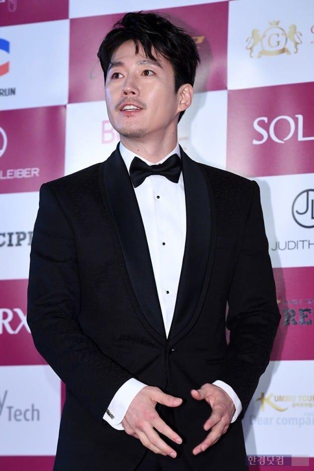 배우 장혁 / 사진=최혁 기자