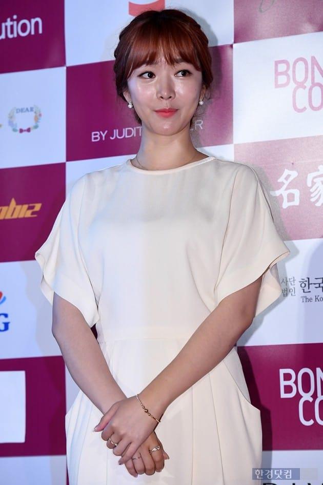 배우 배슬기 / 사진=최혁 기자