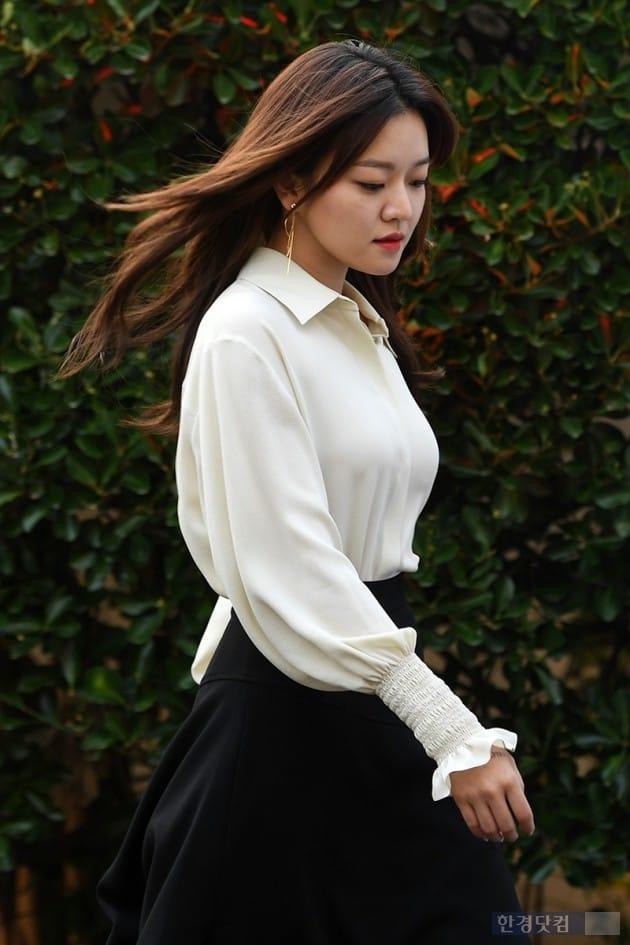 배우 고아성 / 사진=최혁 기자