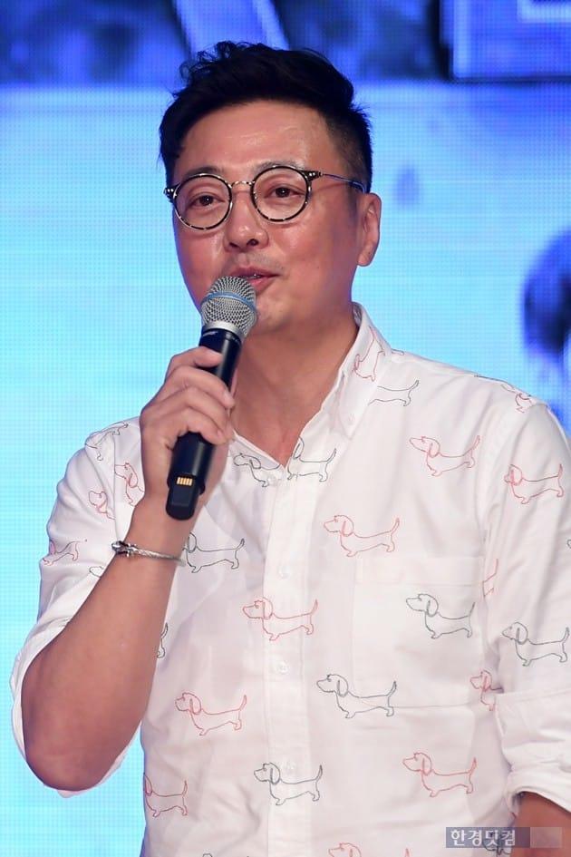 배우 윤다훈 / 사진=최혁 기자