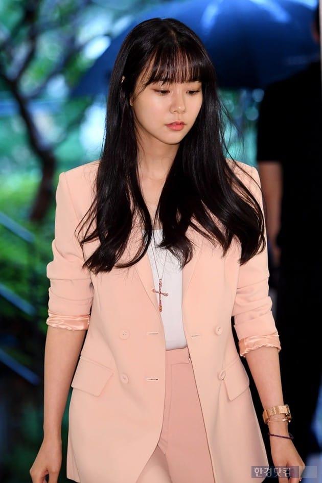가수 한승연 / 사진=최혁 기자