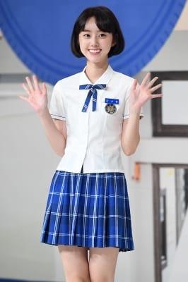 박세완, '환한 미소가 사랑스러워~'