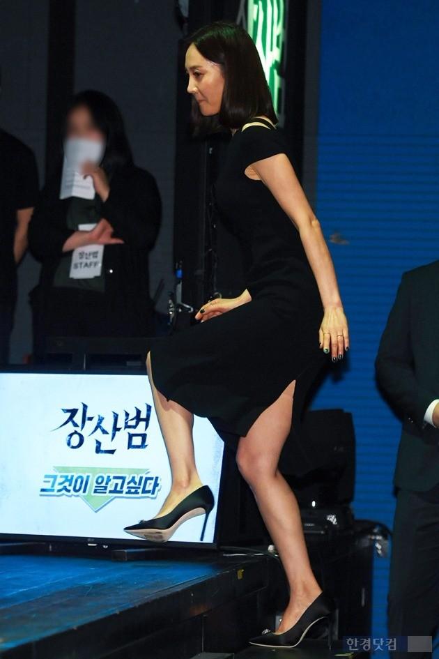 배우 염정아 / 사진=최혁 기자