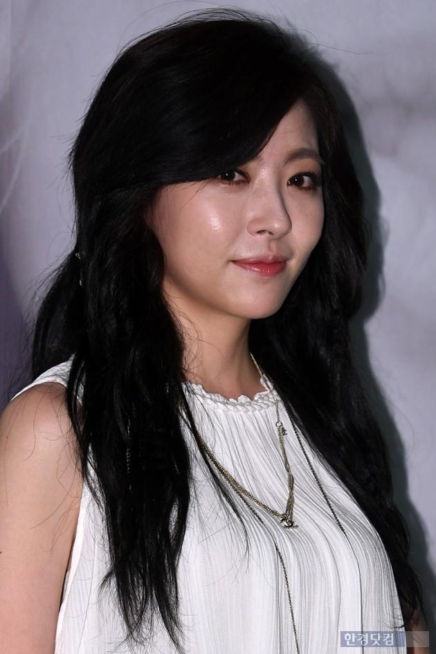 가수 겸 배우 심은진 / 사진=최혁 기자