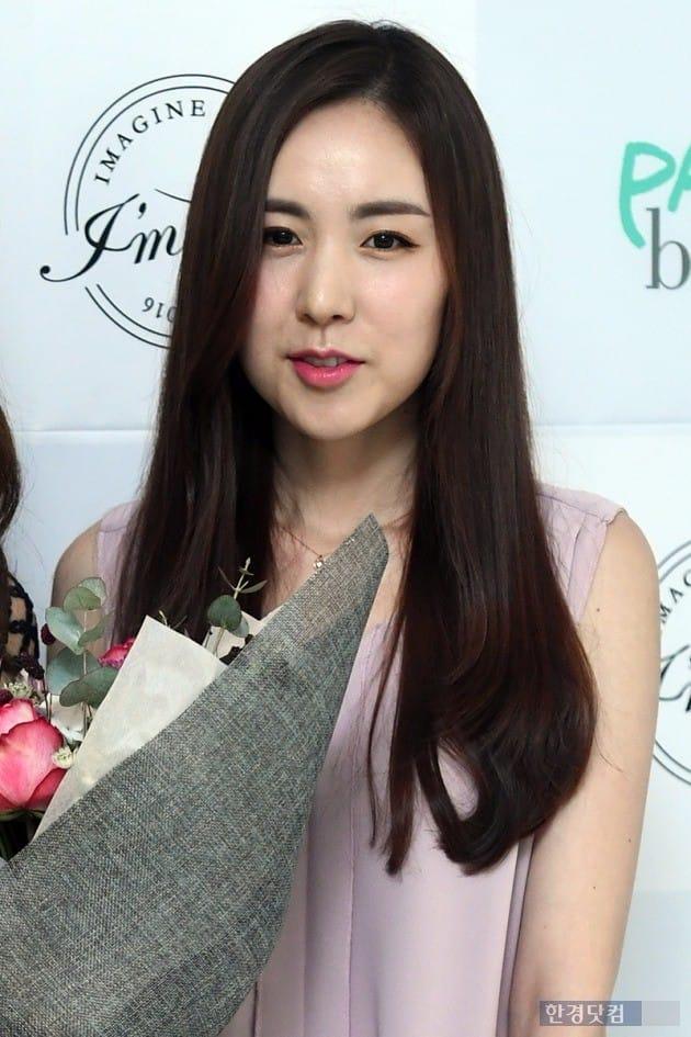 가수 간미연 / 사진-최혁 기자