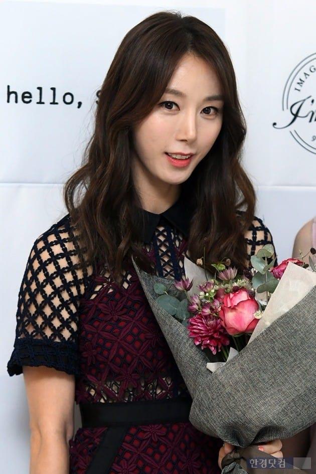 배우 김이지 / 사진=최혁 기자