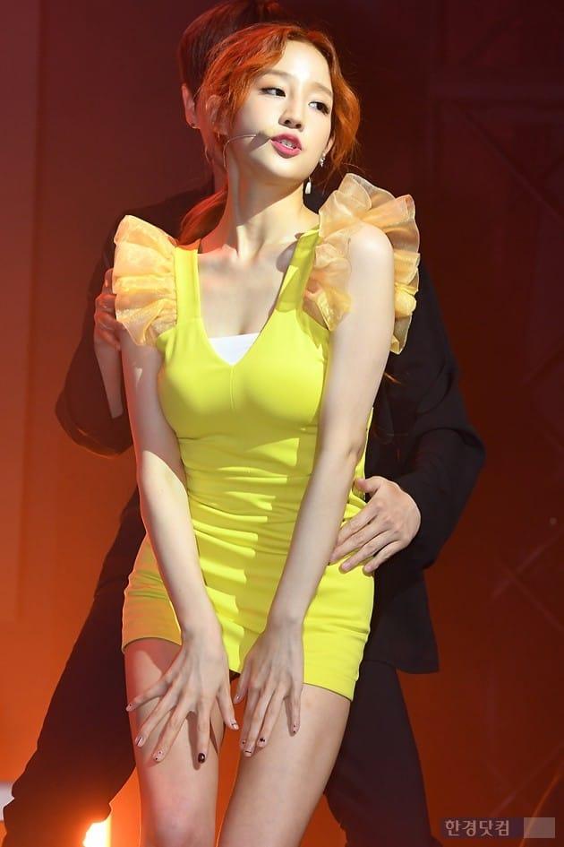 박보람 / 사진=변성현 기자