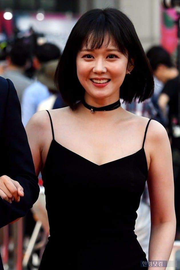 배우 장나라 / 사진=최혁 기자