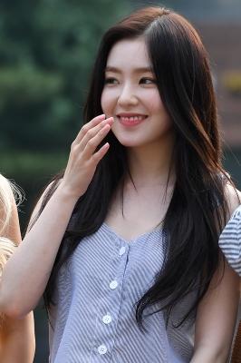레드벨벳 아이린, '눈부시게 아름다운 미소~'