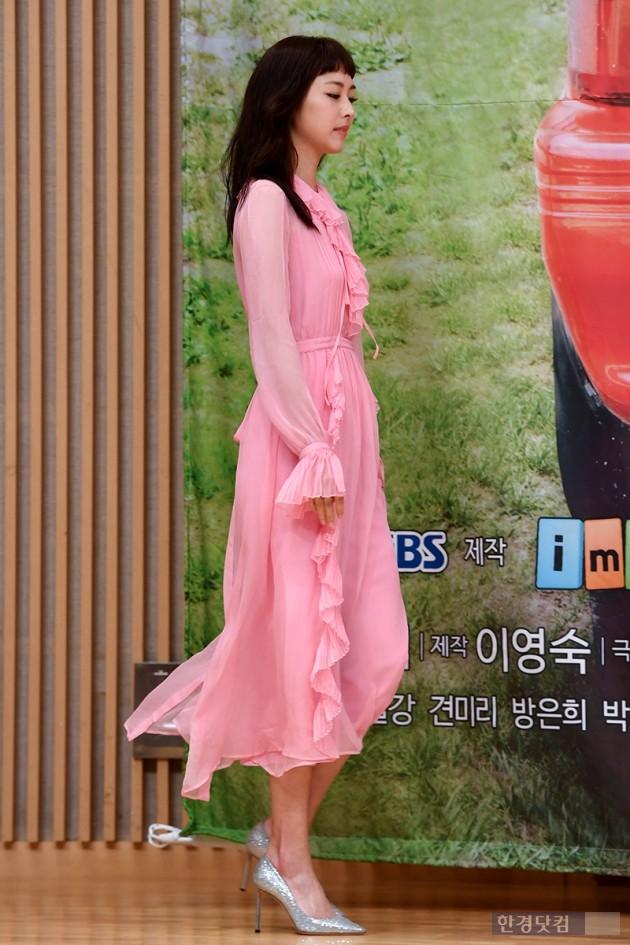 배우 이연희 / 사진=최혁 기자