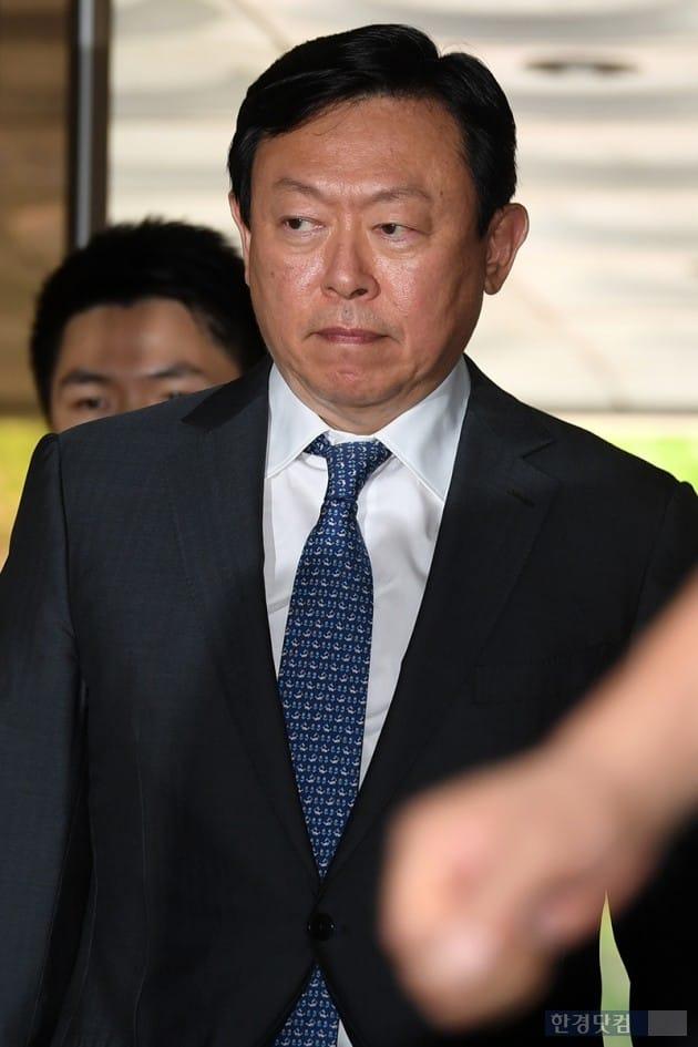 신동빈 롯데그룹 회장 / 사진=최혁 기자
