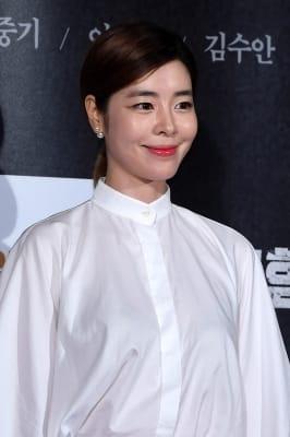 김규리, '단아한 한국의 미'