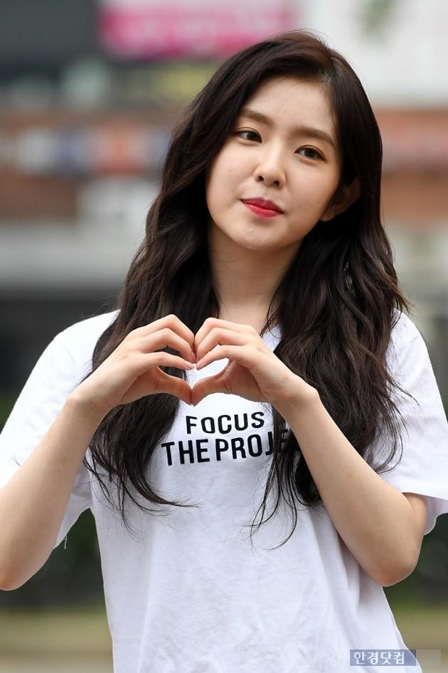 그룹 레드벨벳 아이린 / 사진=최혁 기자