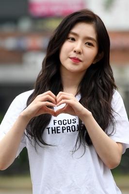 레드벨벳 아이린, '비현실적인 미모'
