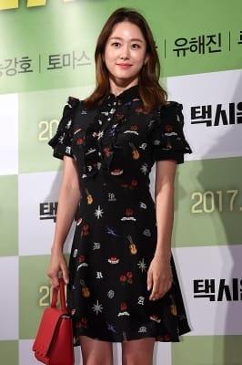 전혜빈, '감탄을 부르는 미모~'