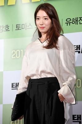박신혜, '감탄을 부르는 인형 미모~'