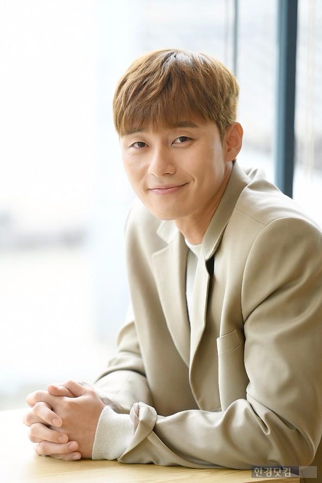 '청년경찰' 박서준 /사진=변성현 기자