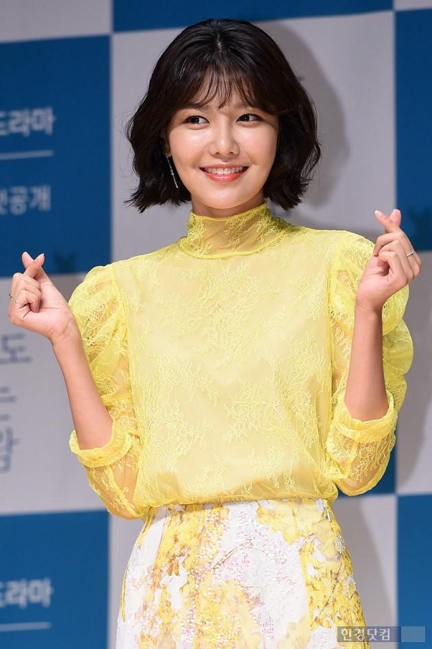 그룹 소녀시대 수영 / 사진=최혁 기자