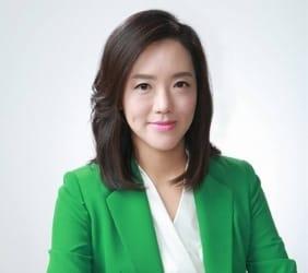 강연재 국민의당 전 부대변인. 사진=강연재 트위터