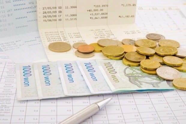 미사용 은행계좌 95만개 정리해 3700억 찾아…잊은 돈 찾으려면?(사진=게티이미지뱅크)