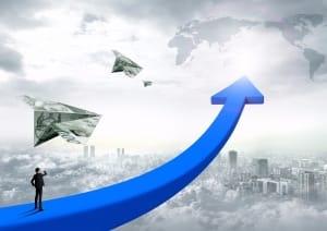 '중간배당'으로 탄탄 체력 증명하는 알짜 금융株들