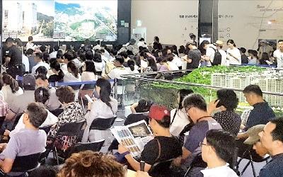 서울·수도권 '청약 열풍'…'6·19 대책'에도 수십대 1 경쟁률