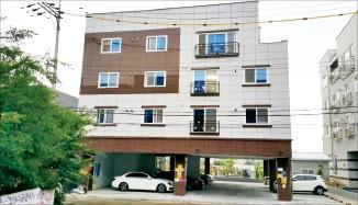 충남 아산 온양온천역세권 신축 정남향 다가구주택
