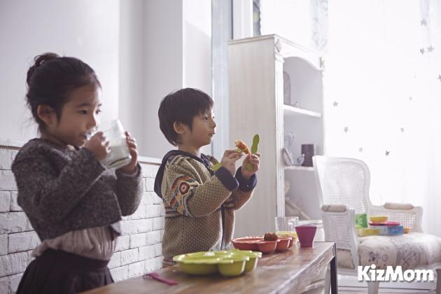 '식사 전쟁' 이제 그만! 올바른 식사 습관을 위한 가이드