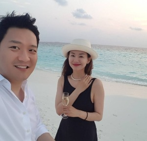 """배우 서유정 결혼 """"불현듯 찾아온 너무도 귀하고 귀한 분…"""""""