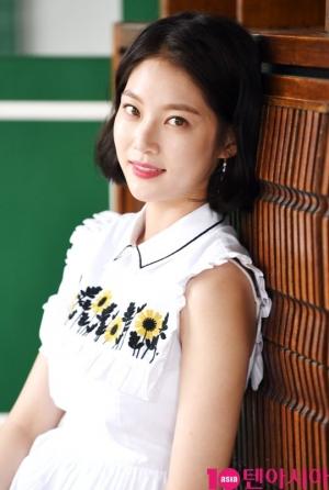 '써클' 공승연이 밝힌 #스모키 #진구 오빠 #시즌2 (인터뷰①)