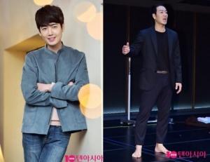 정경호X박해수, 신원호 PD 신작 '슬기로운 깜빵생활' 출연 확정