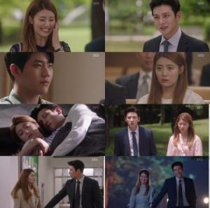 '수트너' 지창욱♥남지현, 결혼 약속하며 해피엔딩(종합)