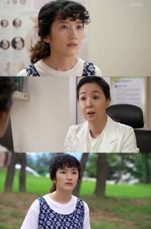 '아이해' 장소연, 갱년기 아니라 '쌍둥이 가졌다'