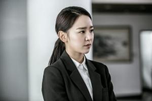 """신혜선 """"조승우 선배에 의지… 어려워하지 않게 노력해줘"""""""